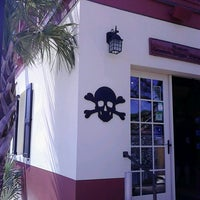 Photo taken at St. Augustine Pirate and Treasure Museum by Shelley D. on 3/25/2013