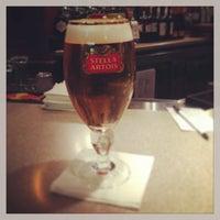 Photo taken at A.J.'s Tavern by Alex C. on 1/11/2013