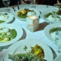 Photo taken at Ambassador Dining Room by Da Z. on 9/30/2013