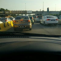 Photo taken at Plaza Tol Sunway (PJS) by Isaac S. on 6/9/2016