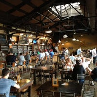 Photo taken at Founders Brewing Co. by Tyler T. on 7/2/2013