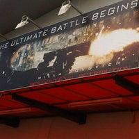 Photo taken at BIG Cinemas by Fadzil Z. on 9/15/2012