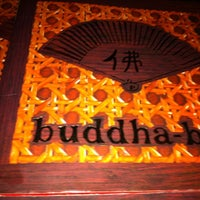 Photo taken at Buddha-Bar by Papa D. on 10/18/2012