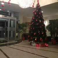 Foto scattata a PARC HOTEL GERMANO da Katerina il 1/3/2013