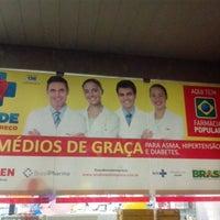 Photo taken at Farmacia Big Ben - Piedade by José Lourenço N. on 10/12/2013