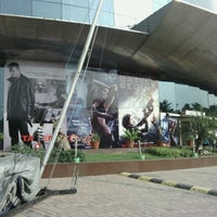 Photo taken at Spice World Mall by Sinchita M. on 9/16/2012