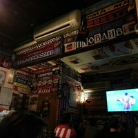 Photo taken at 442 Sports Pub by Marco G. on 4/20/2014