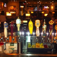 Photo taken at BJ's Restaurant and Brewhouse by Kenny on 11/8/2012
