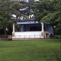 Photo taken at PLTA P.B. Soedirman by Hastu W. on 12/22/2012
