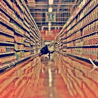 Photo taken at Whole Foods Market by Luis M. on 6/14/2013
