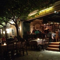 Photo taken at Diogenes by Serap🍒 on 5/19/2013