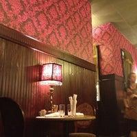 Photo taken at La Brioche True Food by SoYoung C. on 12/16/2012