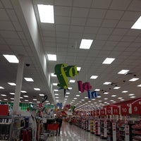 Photo taken at Target by Jenny W. on 12/11/2012