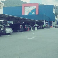 Photo taken at Tesco Extra by NH on 6/29/2013