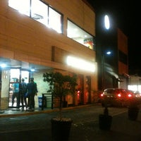Photo taken at Burger King by Rebecca M. on 3/17/2013