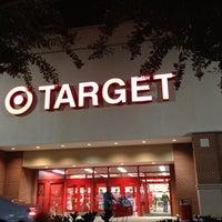Photo taken at Target by Gaye J. on 10/13/2012