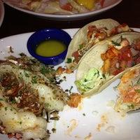 Photo taken at Red Lobster by Elizabeth N. on 3/11/2013