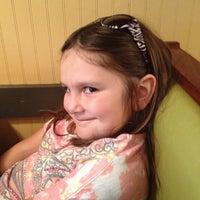 Photo taken at O'Charley's by Elizabeth N. on 5/8/2014