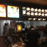 Photo taken at McDonald's by Diego S. on 2/7/2013