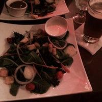 Photo taken at Village Tavern Restaurant & Inn by Lacey on 9/12/2015