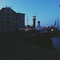 Photo taken at Lightship Relandersgrund by Jasse K. on 8/29/2013
