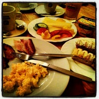 Photo taken at Hotel Suite Home Prague by Ольга Ч. on 6/21/2013