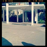 Photo taken at CECyT 11 Wilfrido Massieu by Alfredo P. on 12/7/2012