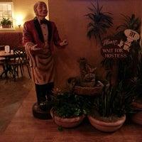 Photo taken at Maggios Restaurant, Bar & Ballroom by Khalid Otb on 6/29/2013