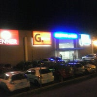 Photo taken at Shopping do Vale by Xandy T. on 10/16/2012