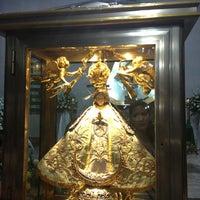 Photo taken at Parroquia Nuestra Señora de San Juan de los Lagos by Antonio R. on 6/30/2013