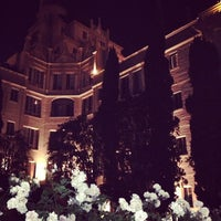 Photo taken at Hollywood Tower by Carlee C. on 6/28/2013