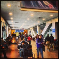 Photo taken at Borough of Manhattan Community College (BMCC) by Rafael on 1/28/2013