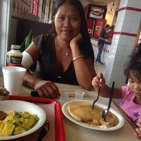 Photo taken at Molokai Burger by Marcy F. on 8/5/2015