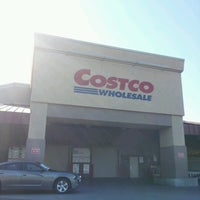 Photo taken at Costco Wholesale by BEAR L. on 9/17/2012
