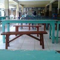 Photo taken at SMA Muhammadiyah 2 Sidoarjo by Gheavanda p. on 1/23/2014