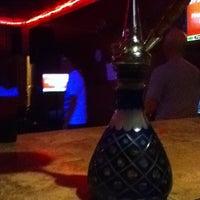 Photo taken at Amsterdam Lounge by Eliza C. on 6/7/2013