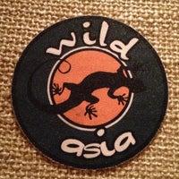 Photo taken at Wild Asia by Altusha on 11/3/2012
