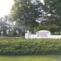 Photo taken at Charleston Southern University by mason g. on 6/2/2014