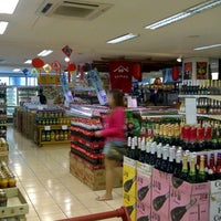 Photo taken at Setiabudhi Supermarket by M REZA on 9/29/2012