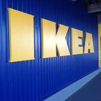 Photo taken at IKEA by Hiroki S. on 1/12/2013