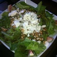 Photo taken at Saj Restaurante by Mariana R. on 3/5/2013