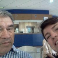 Photo taken at Recaudadora 004 (Unidad Administrativa Est.) by Brenda R. on 11/20/2012