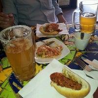 Photo taken at Exzentrico Pub by Paola C. on 9/15/2012