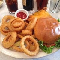 Photo taken at Sero's Family Restaurant by hooeyspewer .. on 10/8/2013