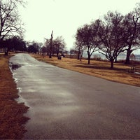 Photo taken at White Rock Lake by Gabriel on 12/31/2012