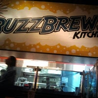 Photo taken at Buzzbrews by Greg V. on 10/21/2012