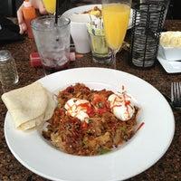 Photo taken at RnR Restaurant & Bar by Mat R. on 3/9/2013