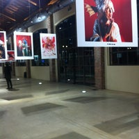 Photo taken at Fabbrica del Vapore by Valentina on 3/27/2013