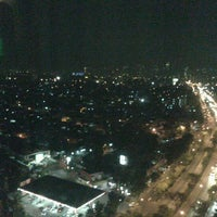 Photo taken at Hotel Sentral by Rendy P. on 11/11/2012