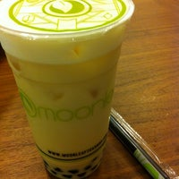 Photo taken at Moonleaf Tea Shop by t-j on 9/29/2012